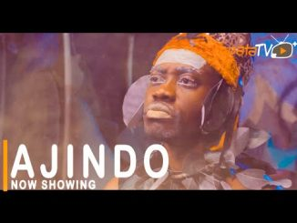Ajindo Latest Yoruba Movie 2021 Drama