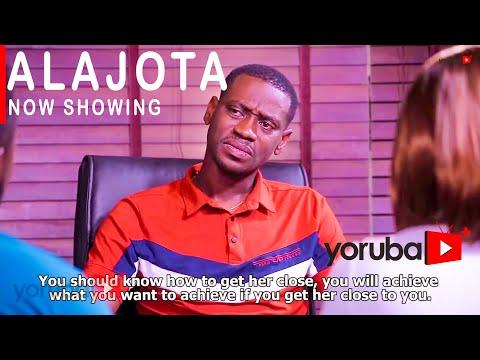 Movie  Alajota Latest Yoruba Movie 2021 Drama mp4 & 3gp download