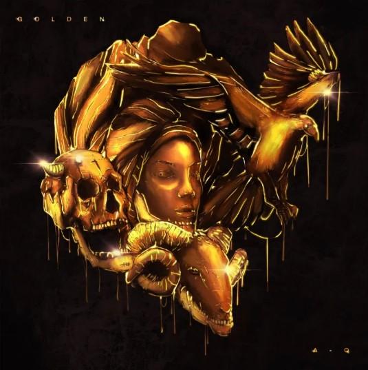 [Album] A-Q – Golden mp3 download