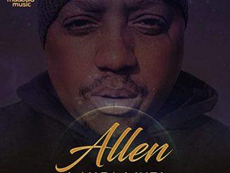 [Album] Allen – Langa Limbi