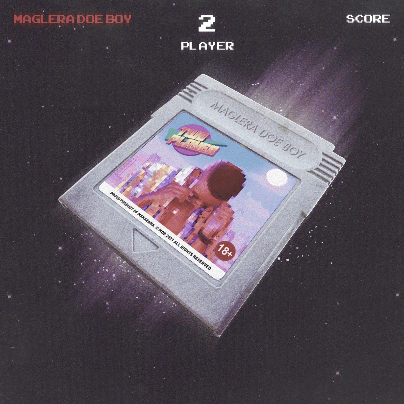 [Album] Maglera Doe Boy – 2Player (The Digital Score) mp3 download