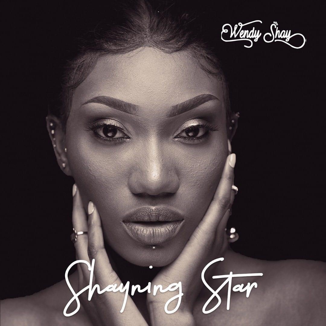 [Album] Wendy Shay – Shayning Star mp3 download