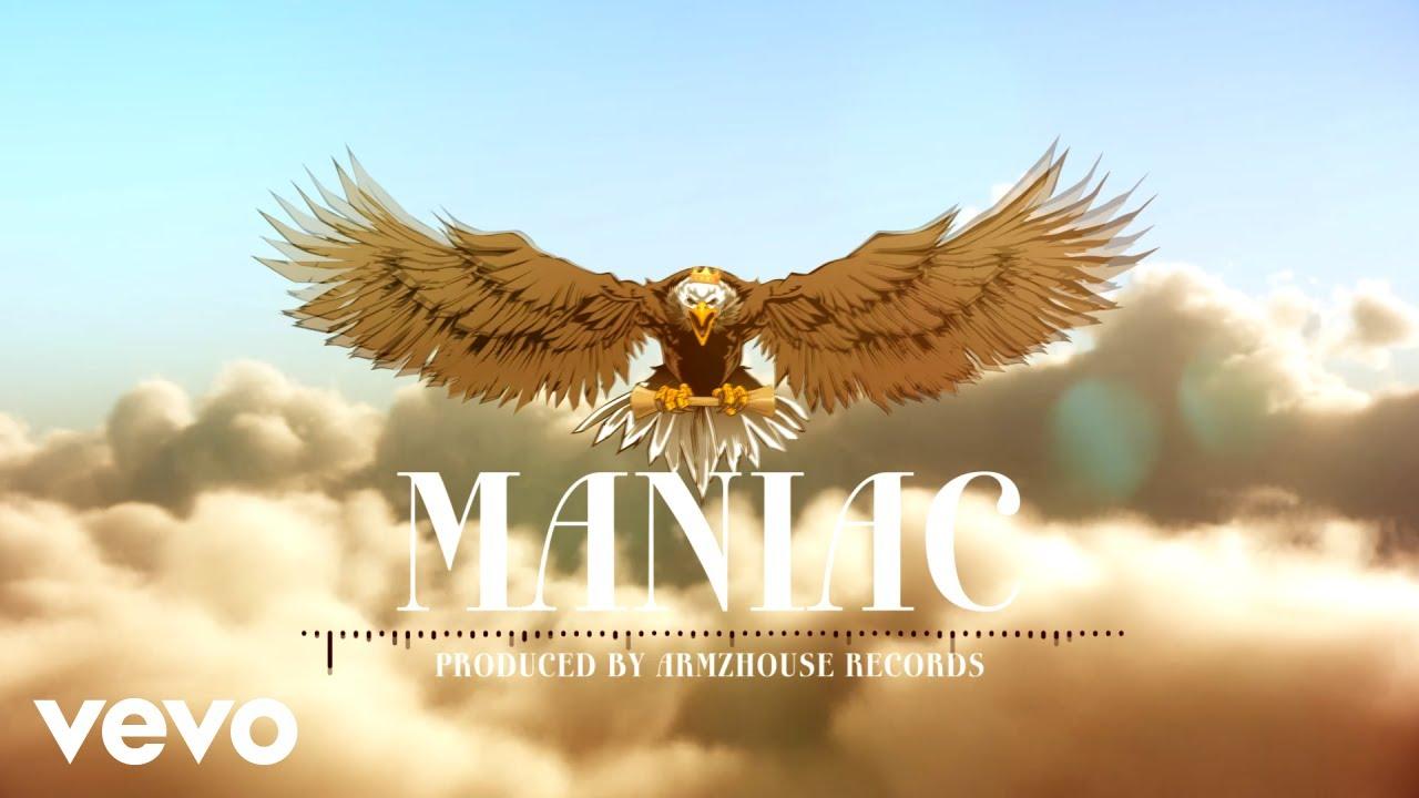 Alkaline – Maniac mp3 download