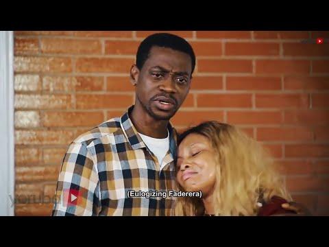 Movie  Angeli Mi Latest Yoruba Movie 2021 Drama mp4 & 3gp download