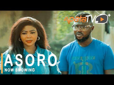 Movie  Asoro Latest Yoruba Movie 2021 Drama mp4 & 3gp download