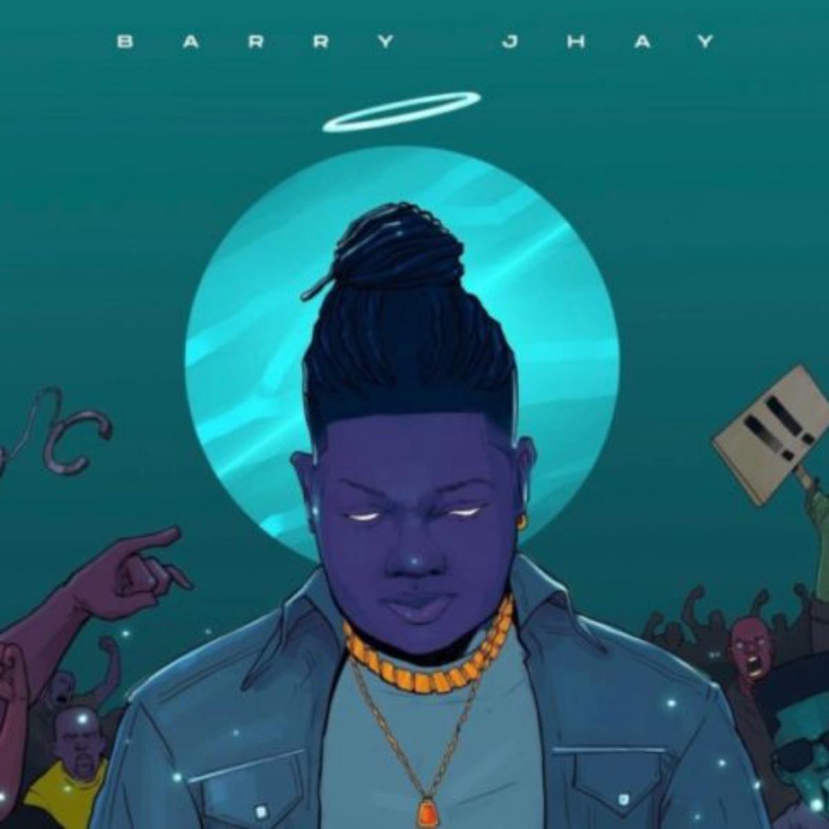 Barry Jhay – Ayewada mp3 download