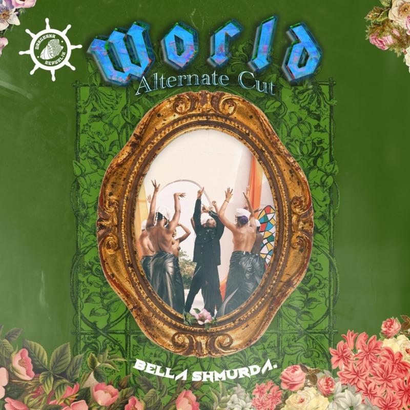 Bella Shmurda – World (Alternate Cut) mp3 download