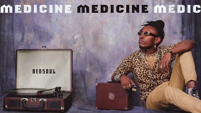 Bensoul – Medicine mp3 download