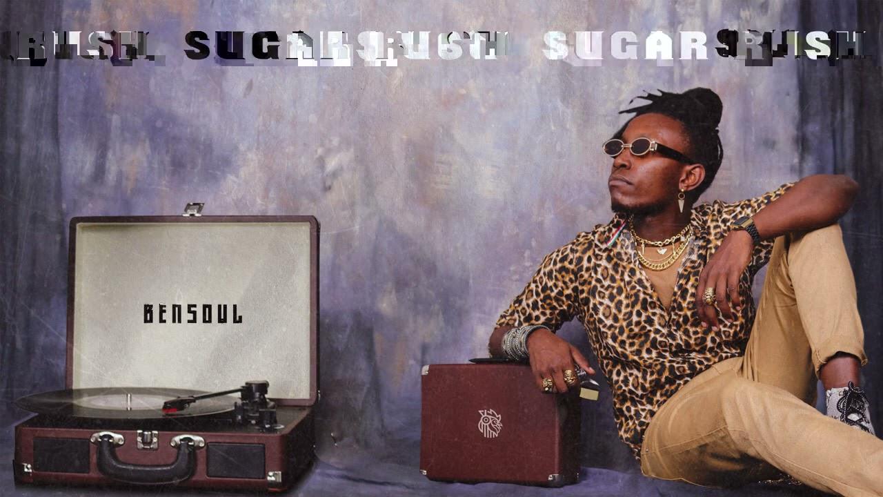 Bensoul – Sugar Rush mp3 download