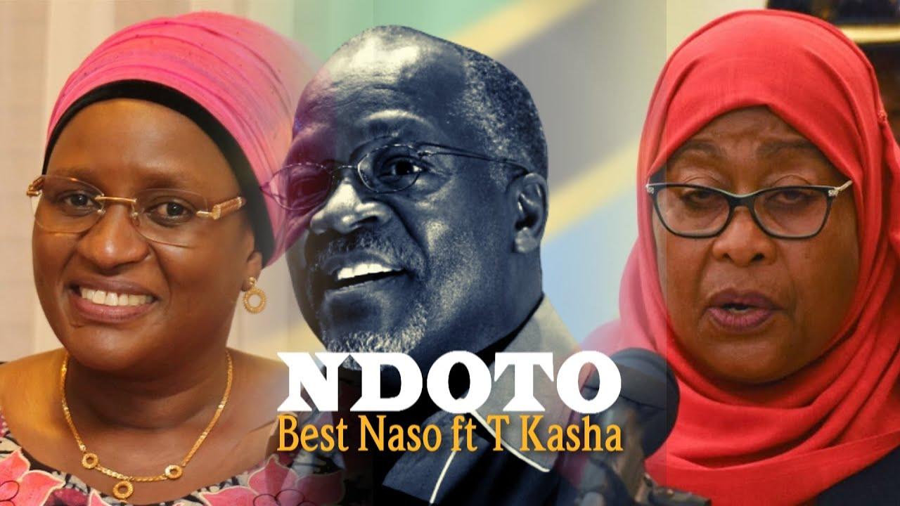 Best Naso Ft. T Kasha – Ndoto mp3 download