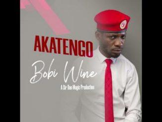 Bobi Wine – Akatengo