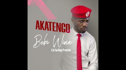 Bobi Wine – Akatengo mp3 download