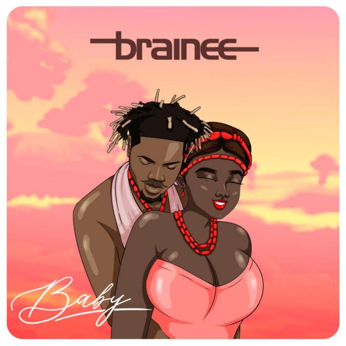 Brainee – Baby mp3 download