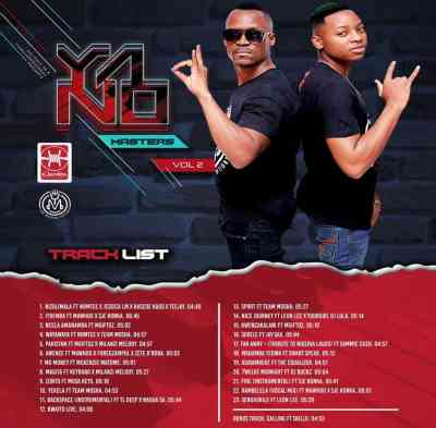 Caltonic SA & Musa Keys – Izinto mp3 download