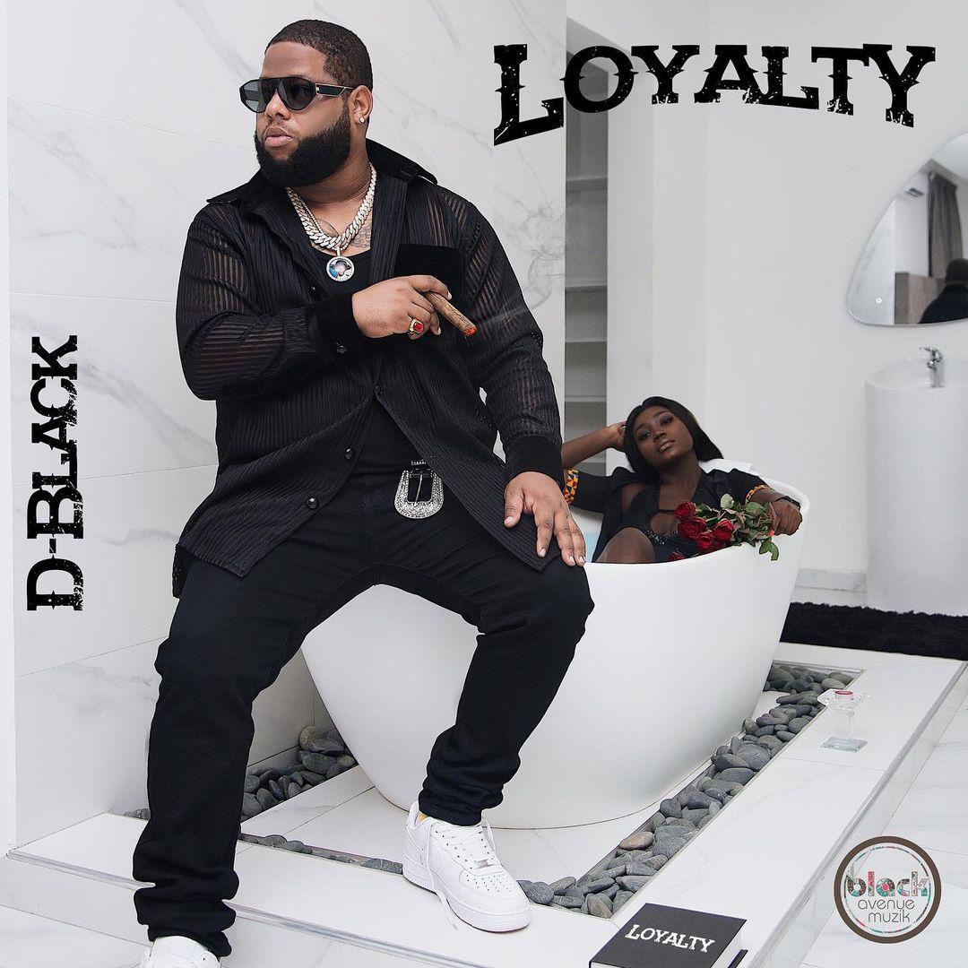 D-Black – DinDin Ft. Efya mp3 download