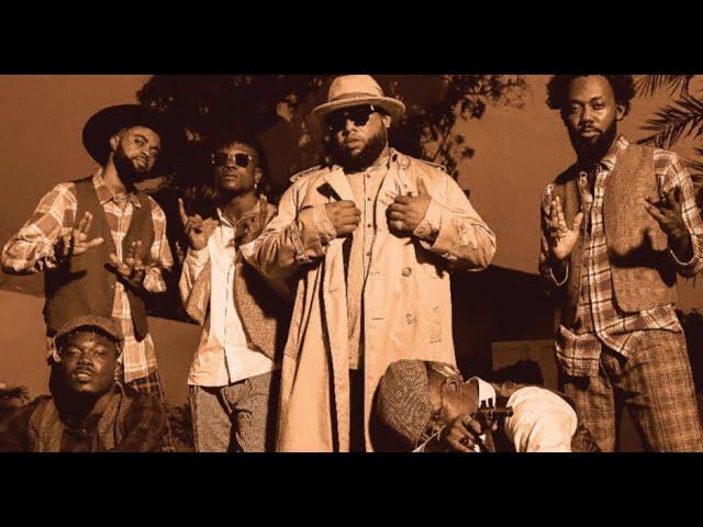 D-Black Ft. Kofi Jamar, Camidoh, Dead Peepol, Quamina MP – Kontrol mp3 download