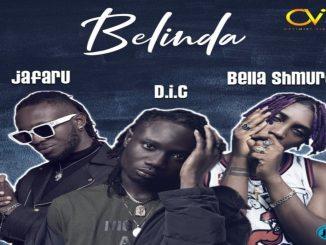 DIC X Jafaru Ft. Bella Shmurda – Belinda