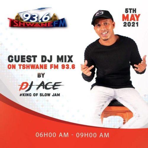 DJ Ace – Tshwane FM (Guest Mix) mp3 download