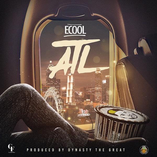 DJ Ecool – ATL mp3 download