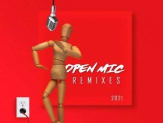 DJ Obza – Mang' Dakiwe (Remix) Ft. Makhadzi, Leon Lee, Bongo Beats