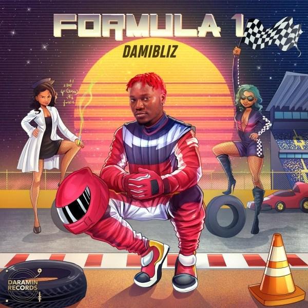 Damibliz – Formula 1 mp3 download