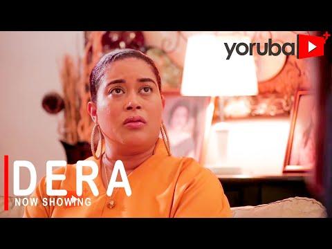 Movie  Dera Latest Yoruba Movie 2021 Drama mp4 & 3gp download