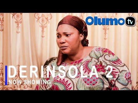 Movie  Derinsola 2 Latest Yoruba Movie 2021 Drama mp4 & 3gp download