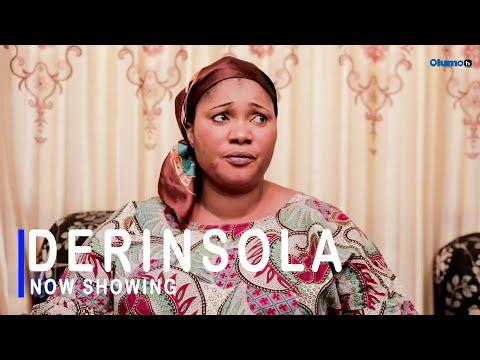 Movie  Derinsola Latest Yoruba Movie 2021 Drama mp4 & 3gp download