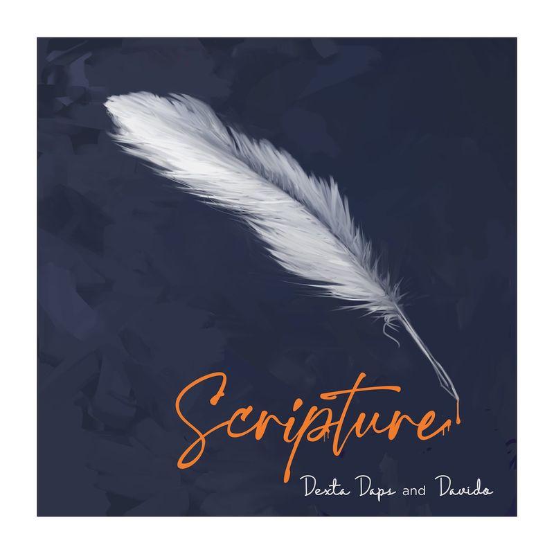 Dexta Daps – Scripture Ft. Davido mp3 download