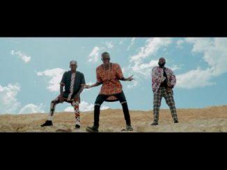 Dj Switch Ft. Trigmatic, Pillboyy & Gray Beats – Top Shotta