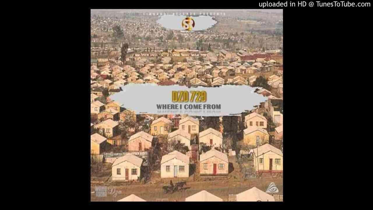 Dzo 729 – Ba Xolele Ft. Guyu Pane, YoungStunner mp3 download
