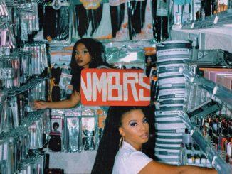 [EP] Adrienne Foo x Phiwo – NMBRS