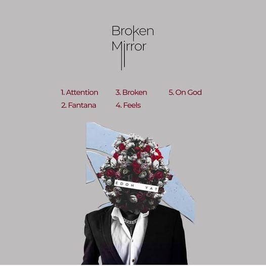 Edoh Yat – Broken mp3 download