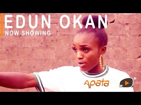 Movie  Edun okan Latest Yoruba Movie 2021 Drama mp4 & 3gp download