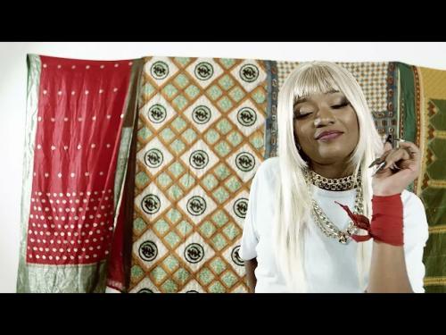 Efya x Vero Moda – Mama (MODA) mp3 download