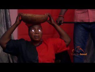 Eni Ayan – Latest Yoruba Movie 2021 Action