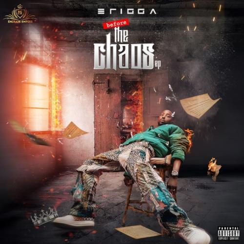 Erigga – The End mp3 download