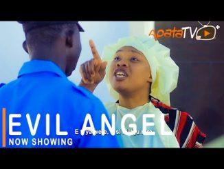 Evil Angel Latest Yoruba Movie 2021 Drama