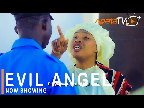 Movie  Evil Angel Latest Yoruba Movie 2021 Drama mp4 & 3gp download
