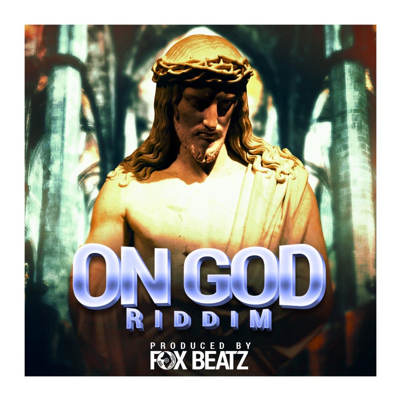 Foxbeatz – On God (Riddim) mp3 download