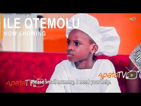 Movie  Ile Otemolu Latest Yoruba Movie 2021 Drama mp4 & 3gp download