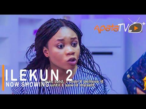 Movie  Ilekun 2 Latest Yoruba Movie 2021 Drama mp4 & 3gp download