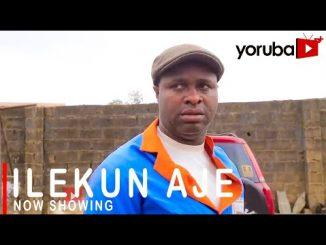 Ilekun Aje Latest Yoruba Movie 2021 Drama