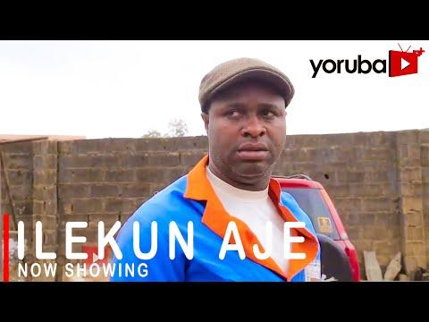 Movie  Ilekun Aje Latest Yoruba Movie 2021 Drama mp4 & 3gp download