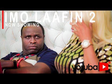 Movie  Imo Laafin 2 Latest Yoruba Movie 2021 Drama mp4 & 3gp download