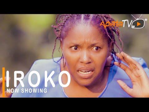 Movie  Iroko Latest Yoruba Movie 2021 Drama mp4 & 3gp download