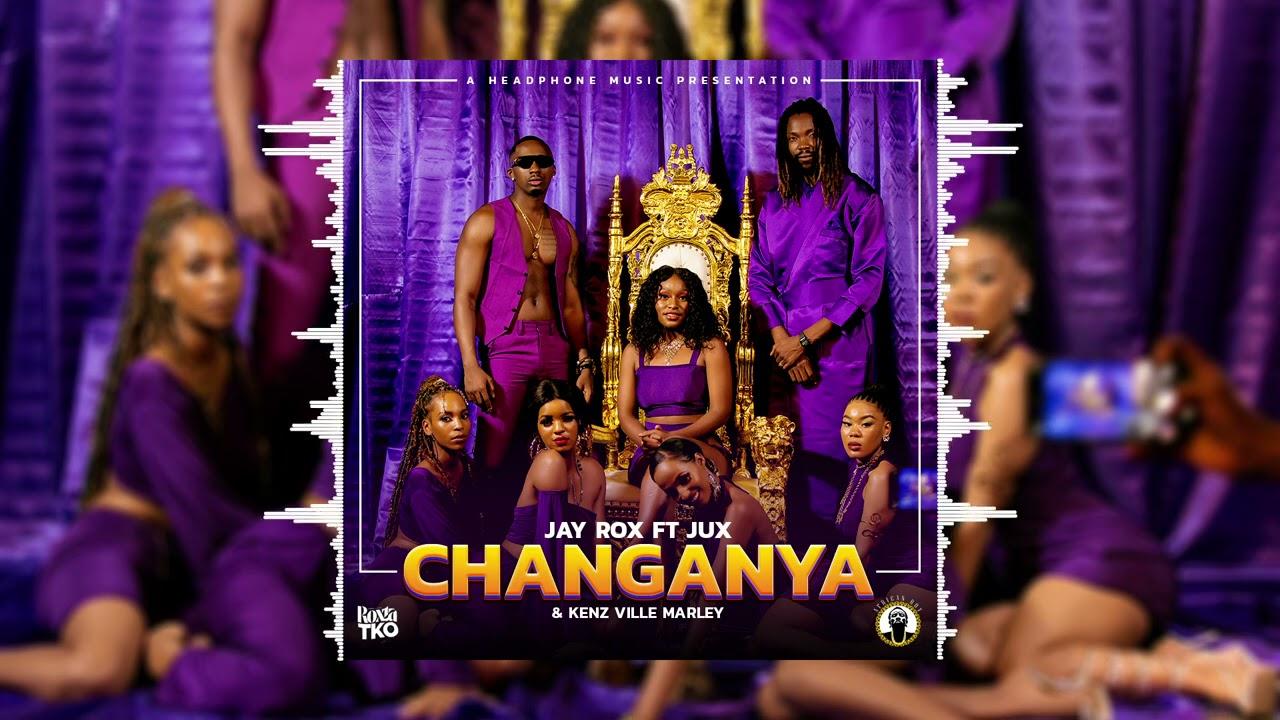 Jay Rox – Changanya Ft. Jux & Kenz Ville Marley mp3 download