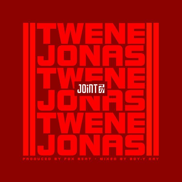 Joint 77 – Twene Jonas mp3 download