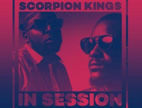 Kabza De Small & DJ Maphorisa – OVO Sound Radio (Amapiano Mix) mp3 download