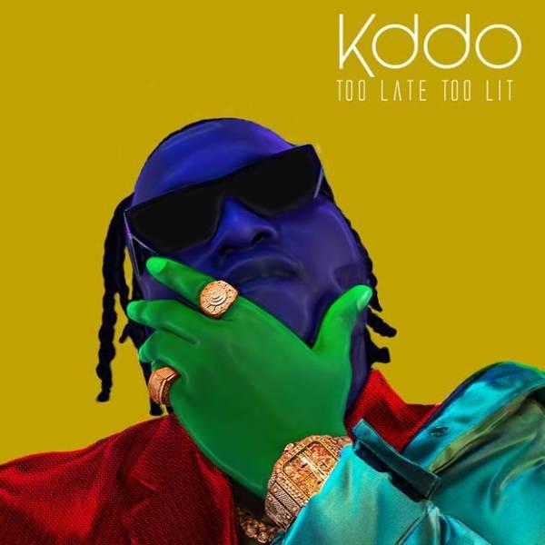 Kddo – Loco Ft. Mayorkun mp3 download